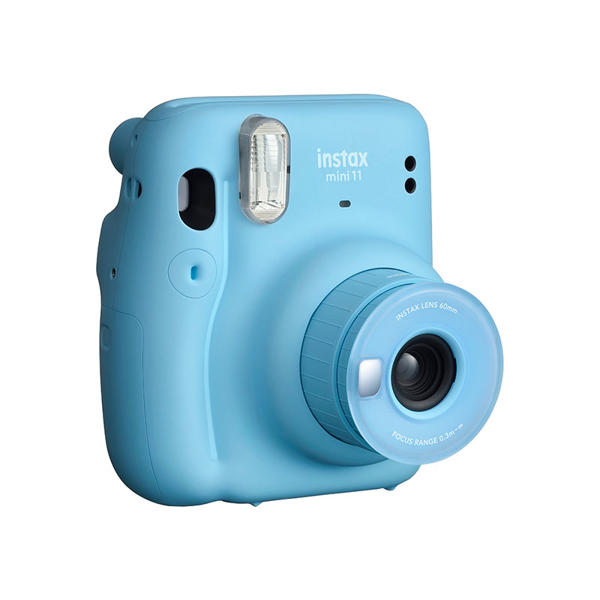 Picture of Fujifilm Instax Mini 11 Instant Camera -Sky Blue