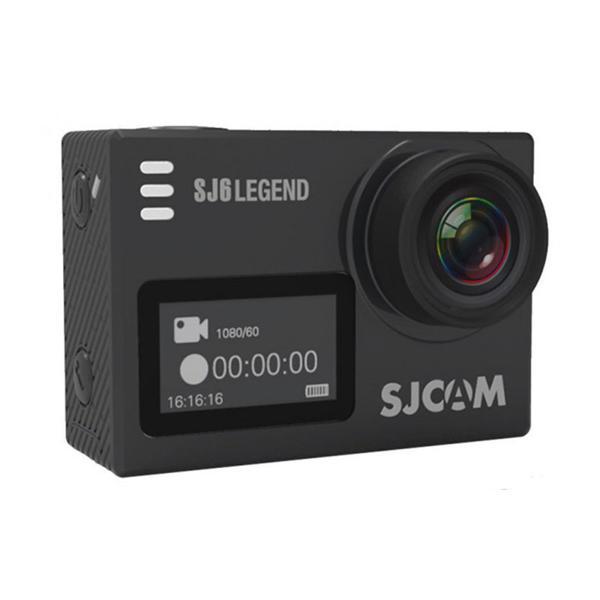 Picture of Sjcam SJ6 Legend 4K WiFi Waterproof Sports Action Camera