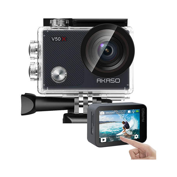 Picture of AKASO V50X Action Camera