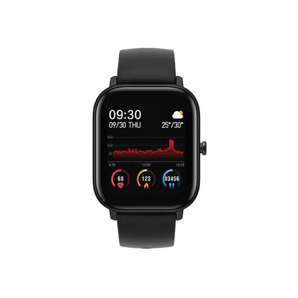Picture of Havit Fashion Touch Screen Watch M9006