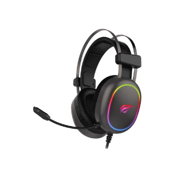 Picture of Havit H2016d Gaming Wired Headphone