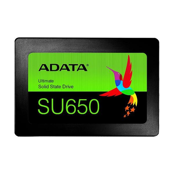 Picture of ADATA 480 GB SU650 2.5″ SATA SSD