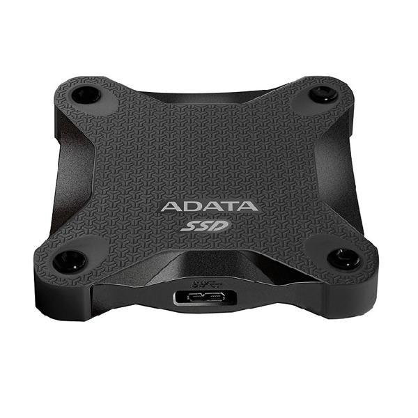 Picture of ADATA SD 600Q 960 GB External SSD Black