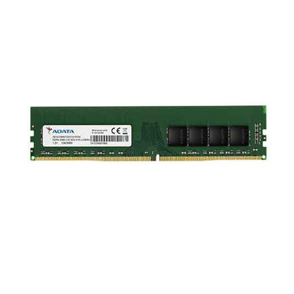 Picture of ADATA 4GB DDR4 2666MHz Desktop RAM