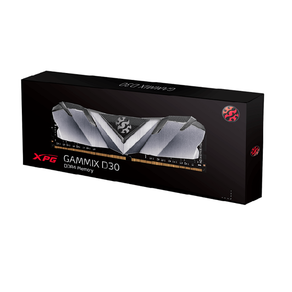 Picture of ADATA GAMMIX D30 DDR4 2666 BUS Gaming RAM