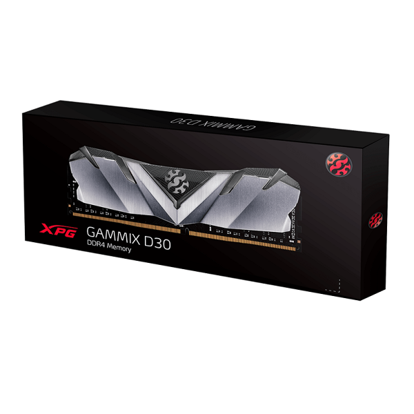 Picture of ADATA GAMMIX D30 DDR4 3000 BUS Gaming RAM