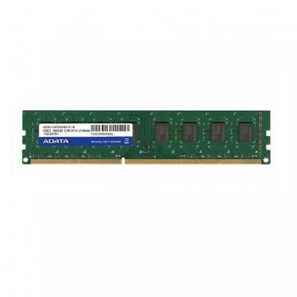 Picture of ADATA 8GB DDR3 1600 Mhz Ram