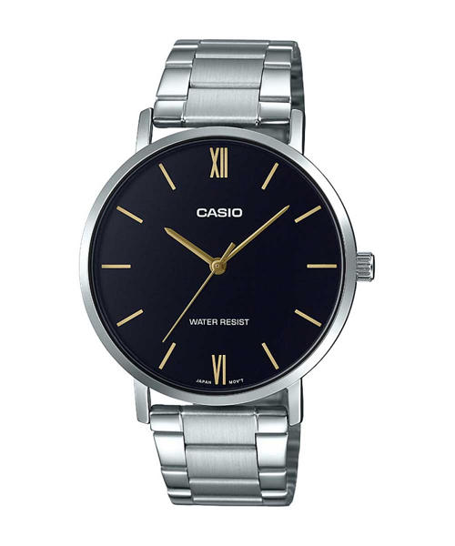 Picture of CasioMTP-VT01D-1BUDFMen's Watch