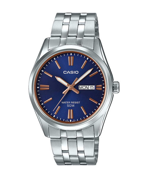 Picture of CasioMTP-1335D-2A2VDFMen's Watch