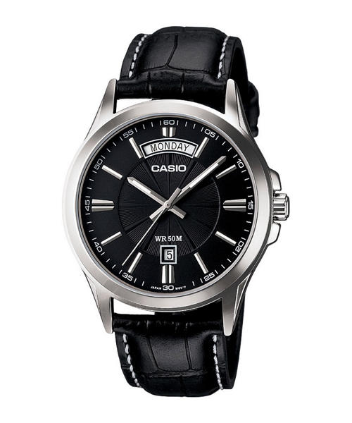 Picture of CasioMTP-1381L-1AVDFMen's Watch