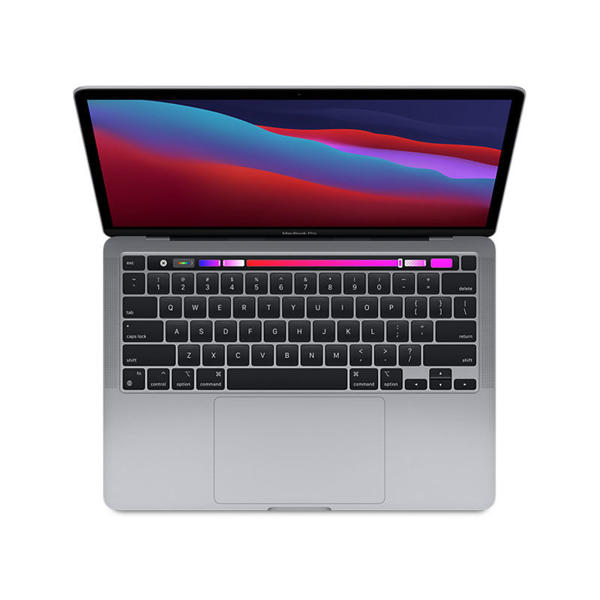 """Picture of Apple MacBook Pro 13.3"""" Silicon Series 8GB RAM, 256GB SSD"""