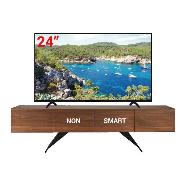 """Picture of Hamim Non-Smart LED TV 24"""""""
