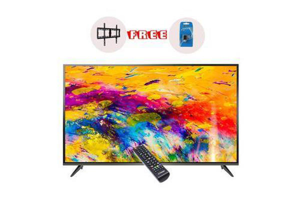 """Picture of Hamim 43"""" Andriod Smart TV"""