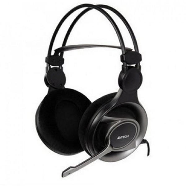 Picture of A4TECH HS-100 COMFORTFIT STEREO HEADSET
