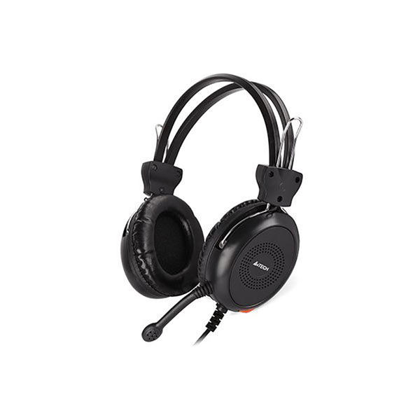 Picture of A4TECH HS-30 COMFORT STEREO HEADPHONE