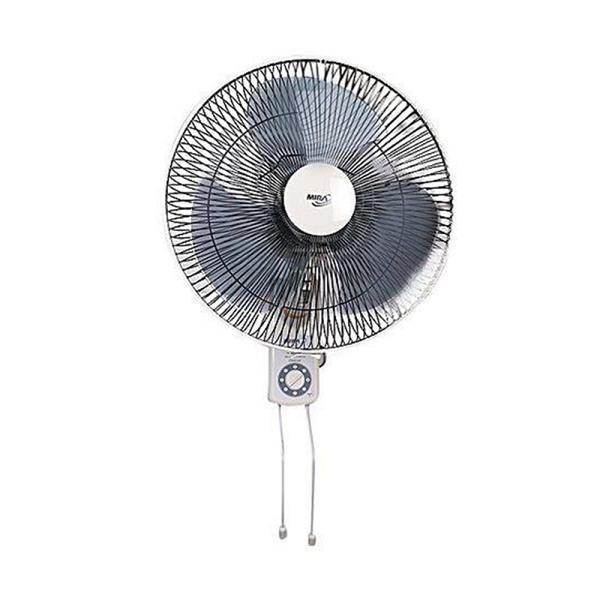 """Picture of Mira 16"""" Wall Moving Fan M-163S"""