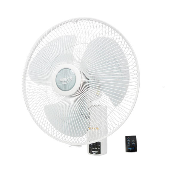 """Picture of Mira wall fan 16"""" M-1639 with Remote"""
