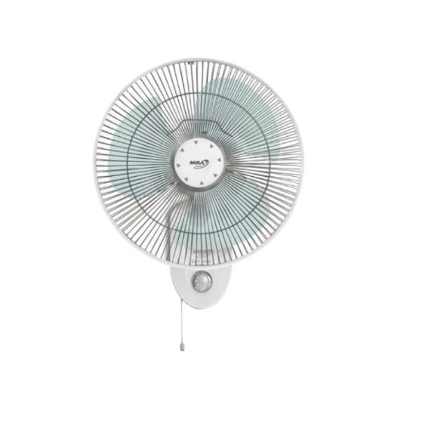 """Picture of Portable Mira 18"""" Wall Fan M-1831"""