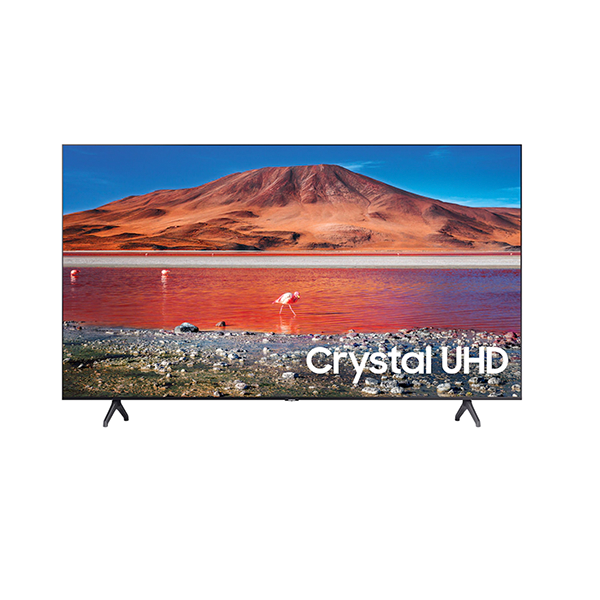Picture of SAMSUNG 43″ UHD 4K SMART TV – UA43TU7000