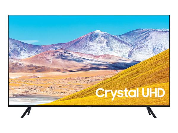 "Picture of SAMSUNG 4K UHD LED TELEVISION (UA55TU8000) 55"""
