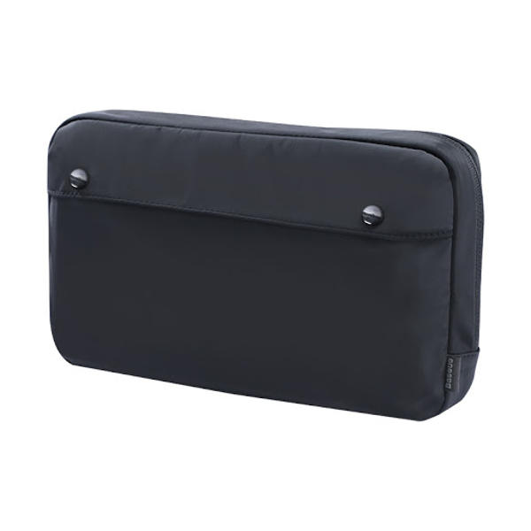 Picture of Baseus Basics Series Digital Device Storage Bag (L) Buff
