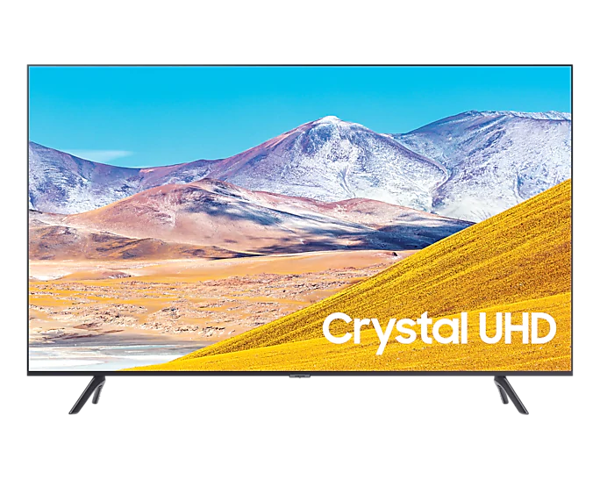 Picture of SAMSUNG 4K CRYSTAL FHD SMART TELEVISION (UA65TU8100) 65""