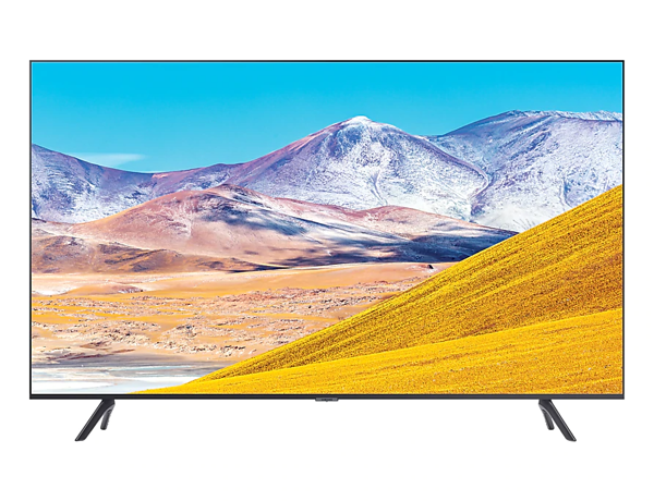 "Picture of SAMSUNG 55"" (UA55TU8100) 4K SMART LED TELEVISION"