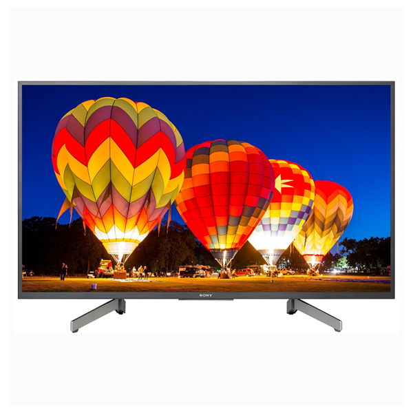"Picture of SONY BRAVIA 43"" (43X8000G) 4K ULTRA HD ANDROID SMART LED TELEVISION"