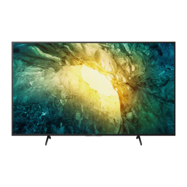 """Picture of SONY 49"""" (KD-49X7500H) 4K ULTRA HD ANDROID TELEVISION"""