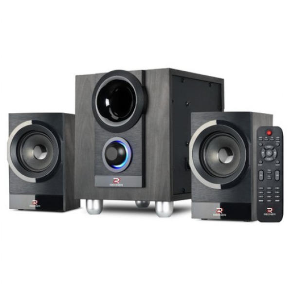 Picture of Redner Couloir RE700 - 2.1 Multimedia Speaker