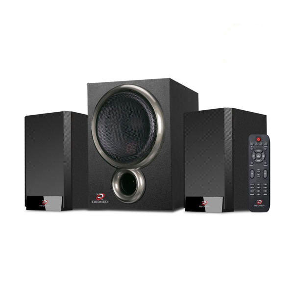 Picture of Couloir RS500 - 2.1 Multimedia Speaker