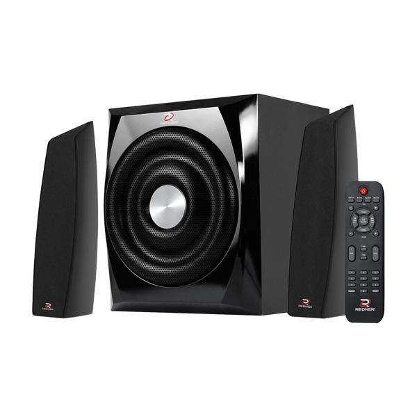 Picture of Redner Couloir RE600 - 2.1 Multimedia Speaker