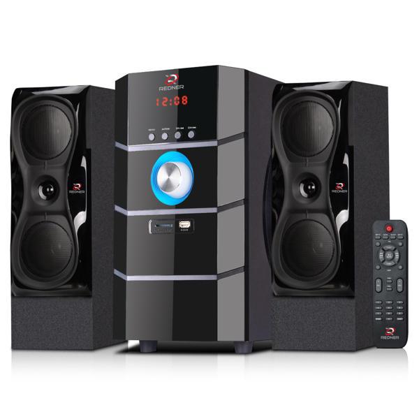 Picture of Redner Couloir RS2932 - 2.1 Multimedia Speaker