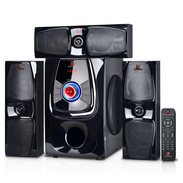 Picture of Redner Couloir RS7923 - 3.1 Multimedia Speaker