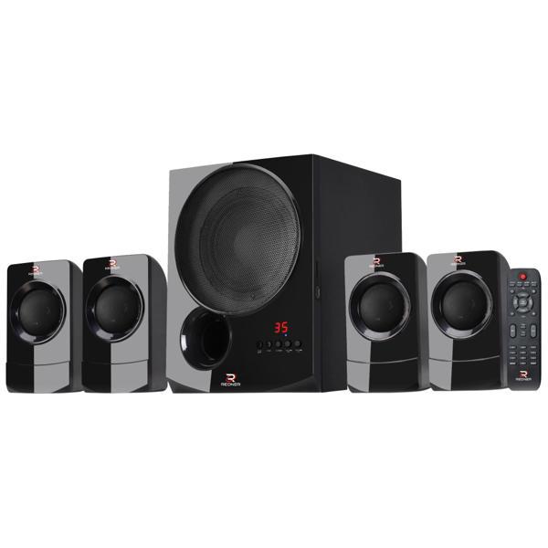 Picture of Redner Couloir RF500 - 4.1 Multimedia Speaker