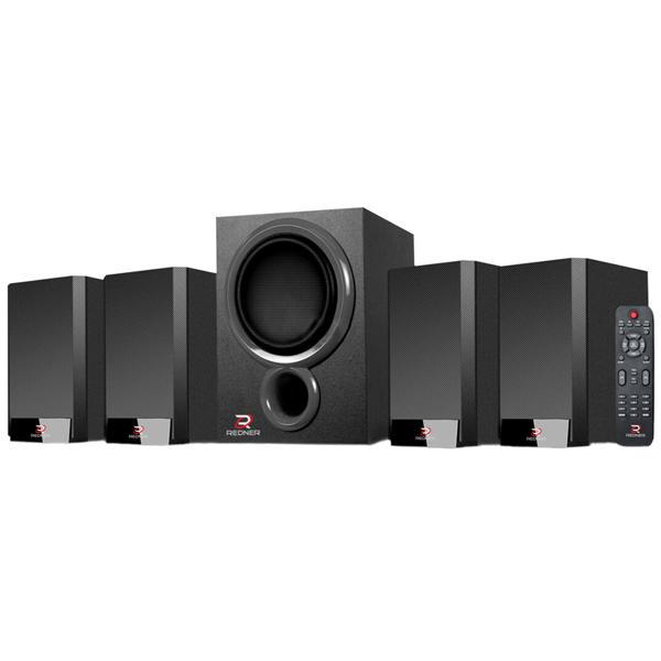 Picture of Redner Couloir RF5400 - 4.1 Multimedia Speaker