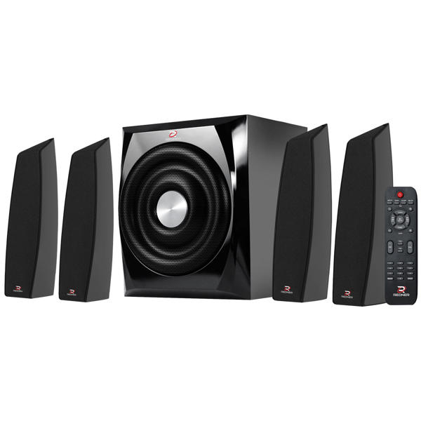 Picture of Redner Couloir RF6400 - 4.1 Multimedia Speaker