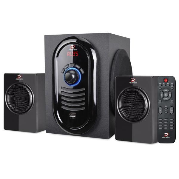 Picture of Redner Couloir RE211 - 2.1 Multimedia Speaker
