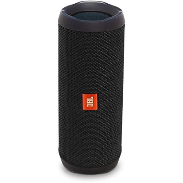 Picture of JBL Flip 5 portable Speaker-Black