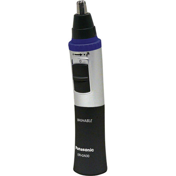 Picture of PANASONIC EAR & NOSE HAIR TRIMMER (ER-GN30-K)