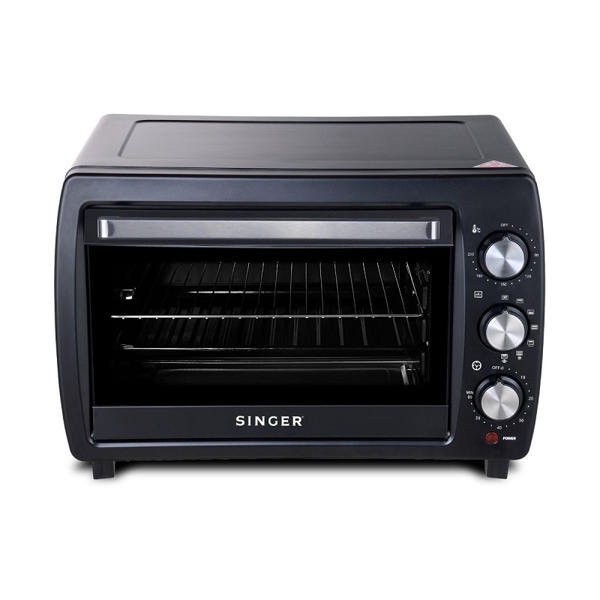 Picture of Electric Oven SINGER 28L SREO-STO28BDHT