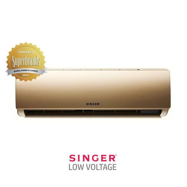 Picture of Singer SRAC-SAS18L90LVLGT Air Conditioner