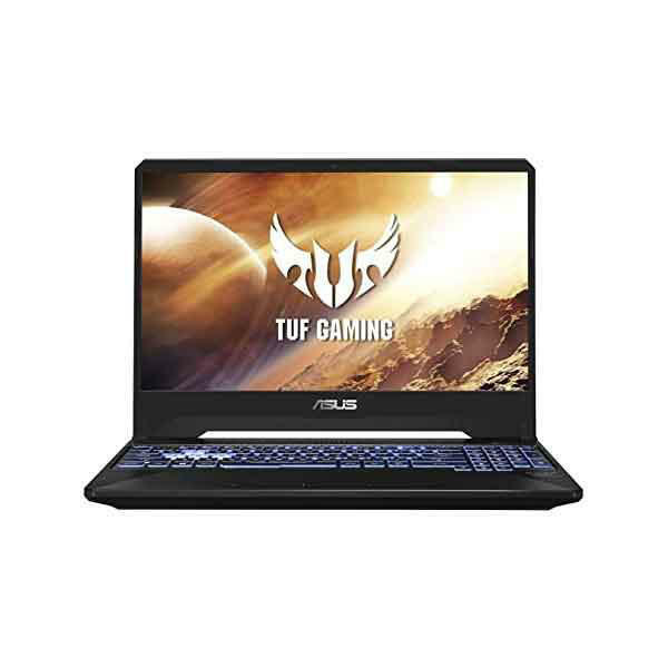 Picture of Asus FX505DT-R7 Gaming Laptop