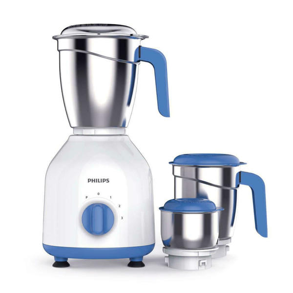 Picture of Philips Mixer Grinder HL7555/00