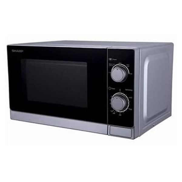 Picture of SHARP MICROWAVE OVEN 20LTR. (R-20CT-S)