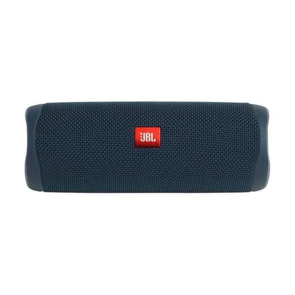 Picture of JBL Flip 5 Wireless Portable Speaker-Blue