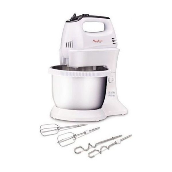Picture of MOULINEX STAND MIXER (HM3111B1)