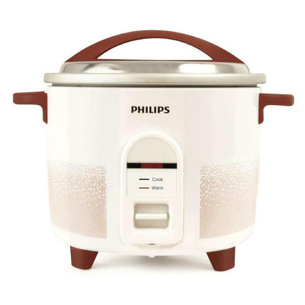 Picture of Philips Rice Cooker HD1664/00