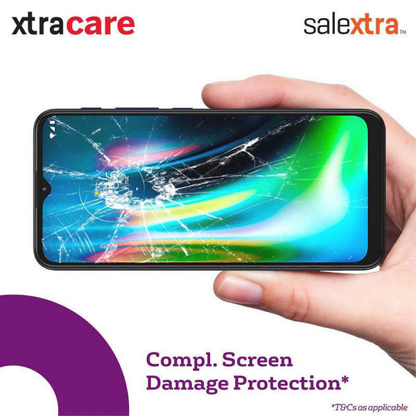 Picture of Complete screen Damage Protection For 12 Months