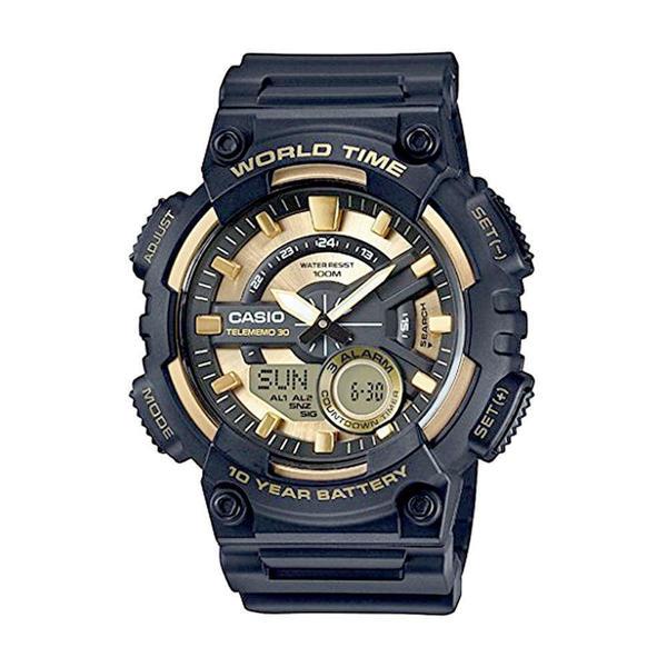 Picture of Casio Men's Wrist Watch AEQ-110BW-9AVDF